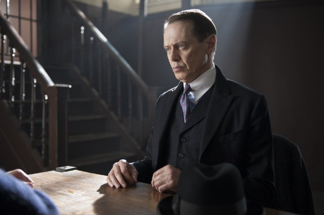 """Boardwalk Empire"" Erlkönig 