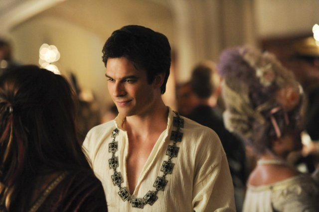 """The Vampire Diaries"" Monster's Ball 