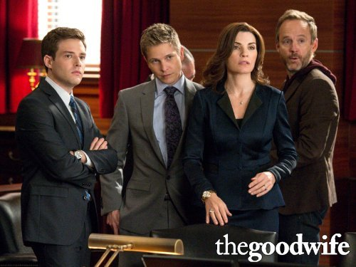 """The Good Wife"" The Bit Bucket 