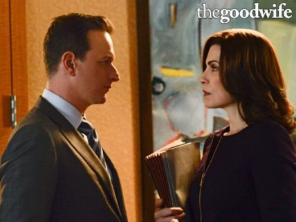 """The Good Wife"" A Precious Commodity Technical Specifications"