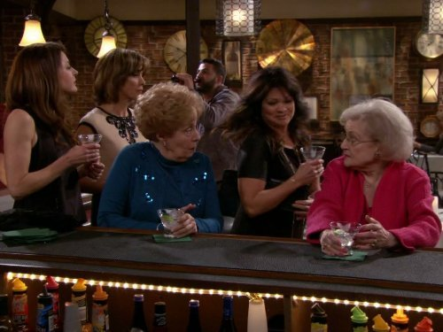 """Hot in Cleveland"" Love Is All Around 