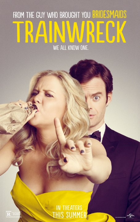 Trainwreck (2015) Technical Specifications