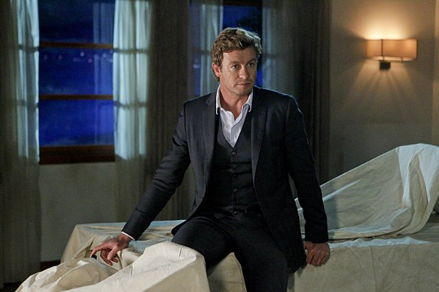 """The Mentalist"" Fire and Brimstone 