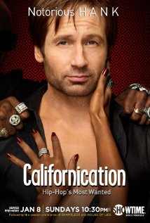 """Californication"" Dinner with Friends 