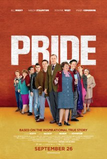Pride (2014) Technical Specifications