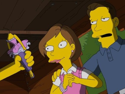 """The Simpsons"" What to Expect When Bart's Expecting Technical Specifications"
