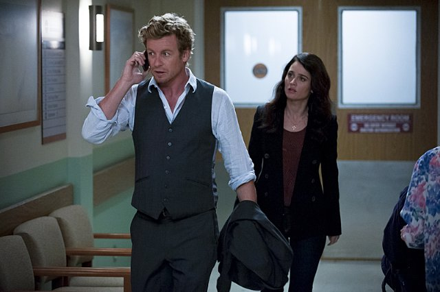 """The Mentalist"" The Great Red Dragon Technical Specifications"