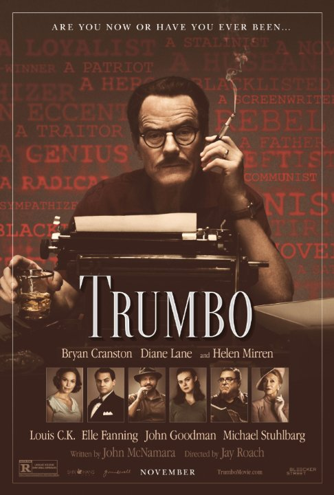 Trumbo Technical Specifications