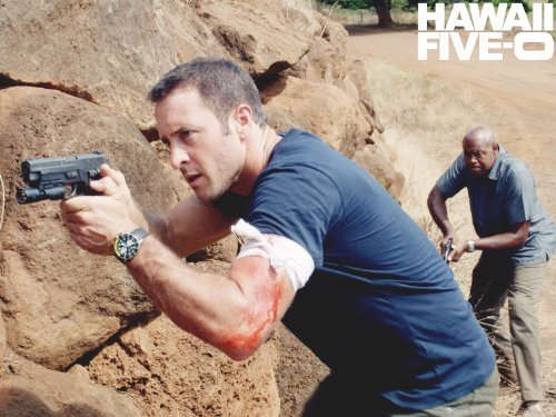 """Hawaii Five-0"" Akanahe Technical Specifications"