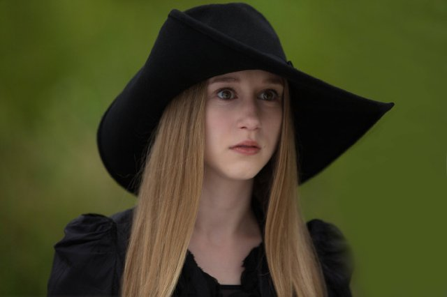 """American Horror Story"" Burn, Witch. Burn! Technical Specifications"