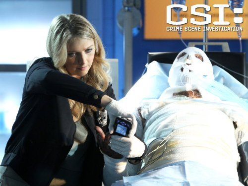 """CSI: Crime Scene Investigation"" Torch Song 