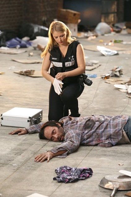 """CSI: Crime Scene Investigation"" Passed Pawns Technical Specifications"
