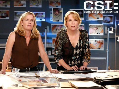 """CSI: Crime Scene Investigation"" Under a Cloud Technical Specifications"