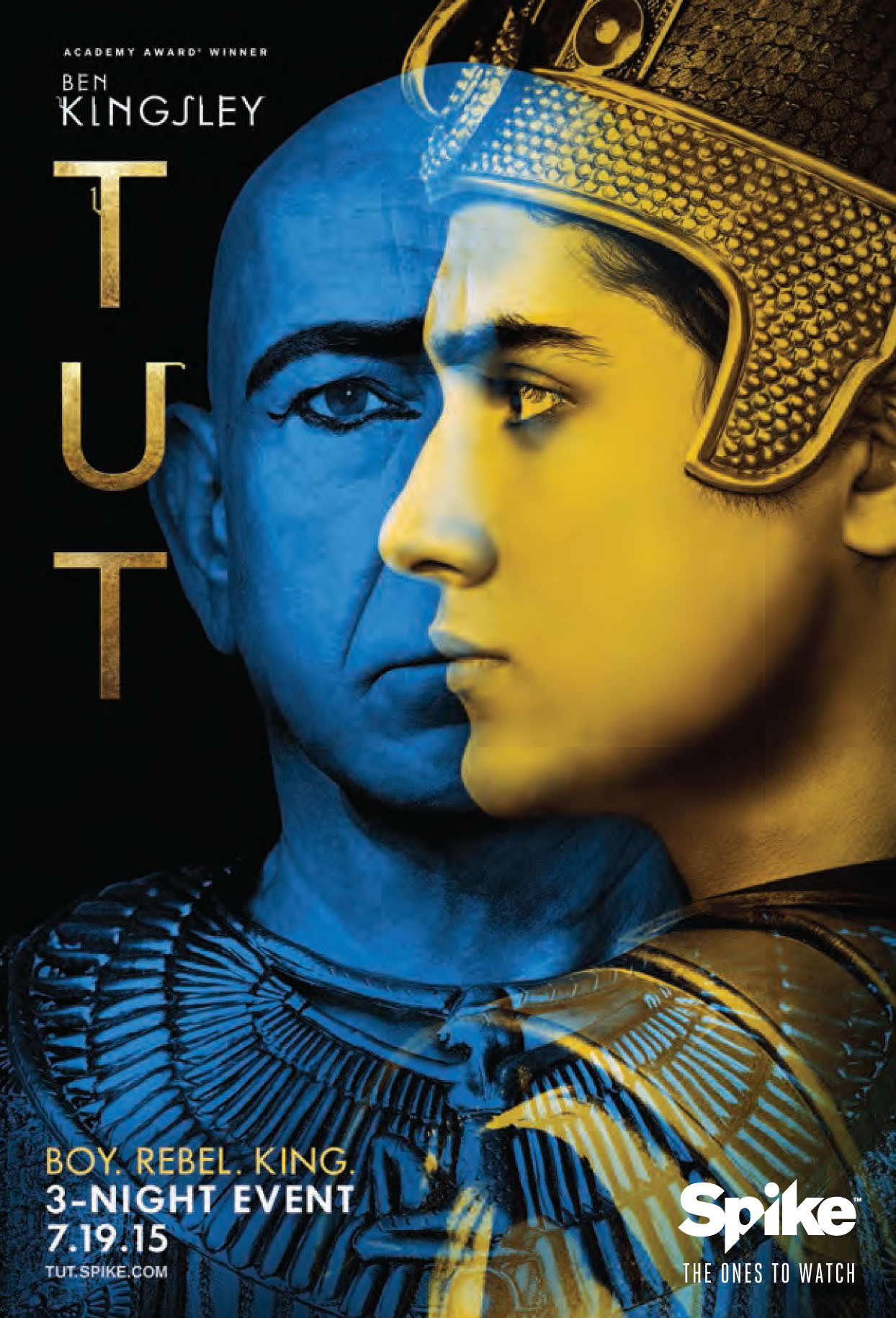 Tut (2015) Technical Specifications