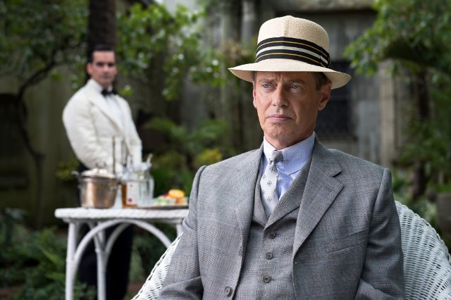 """Boardwalk Empire"" Golden Days for Boys and Girls Technical Specifications"