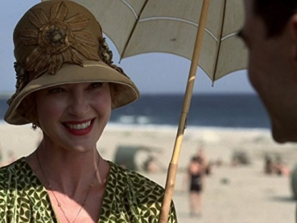 """Boardwalk Empire"" Marriage and Hunting Technical Specifications"