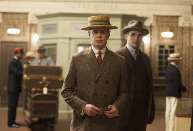 """Boardwalk Empire"" Farewell Daddy Blues 