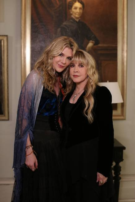 """American Horror Story"" The Magical Delights of Stevie Nicks 