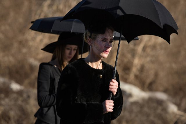 """American Horror Story"" The Seven Wonders Technical Specifications"