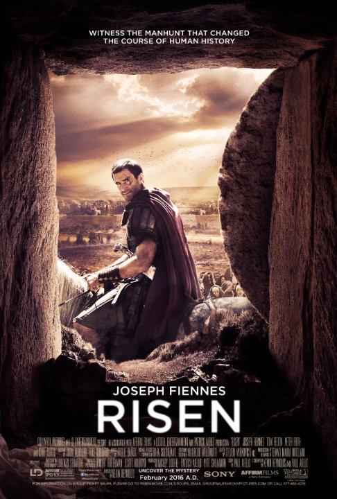 Risen Technical Specifications