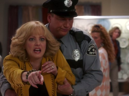 """The Goldbergs"" Shopping Technical Specifications"