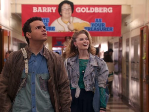 """The Goldbergs"" The Other Smother 