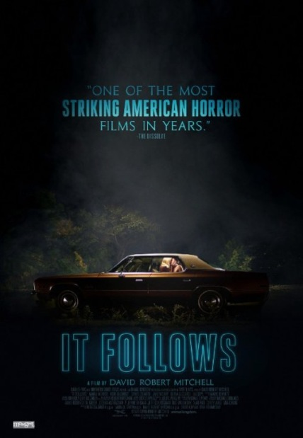 It Follows | ShotOnWhat?