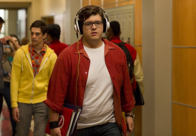 """Glee"" Loser Like Me Technical Specifications"