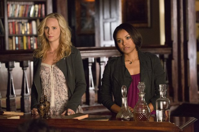 """The Vampire Diaries"" 500 Years of Solitude 