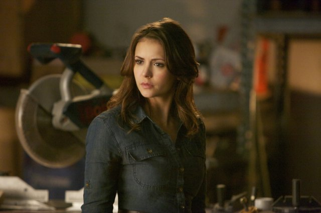 """The Vampire Diaries"" Rescue Me 