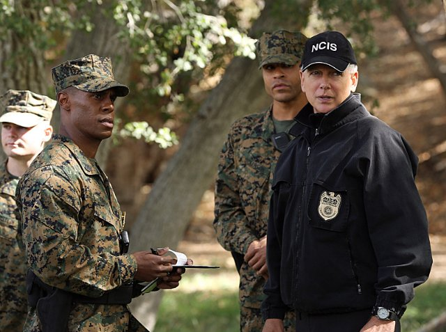 """NCIS"" Alibi Technical Specifications"