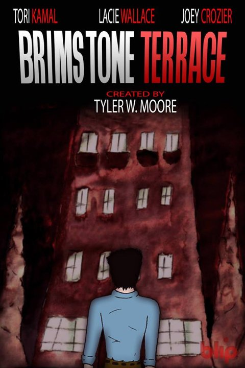 """Brimstone Terrace"" Residents of Perdition 