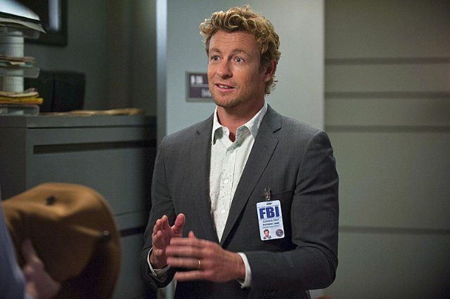"""The Mentalist"" Il Tavolo Bianco Technical Specifications"