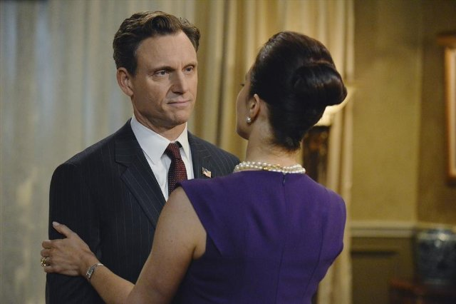 """Scandal"" Everything's Coming Up Mellie 
