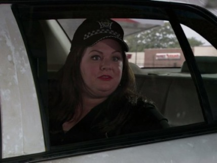 """Mike & Molly"" The First and Last Ride-Along Technical Specifications"