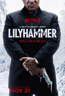 """Lilyhammer"" Fiddler's Green Technical Specifications"