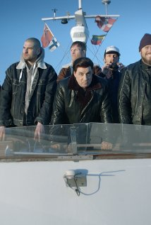 """Lilyhammer"" The Island Technical Specifications"