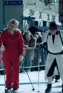"""Lilyhammer"" Ghosts Technical Specifications"