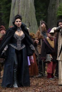 """Once Upon a Time"" Witch Hunt Technical Specifications"