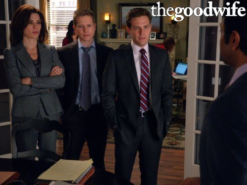 """The Good Wife"" The Next Week 