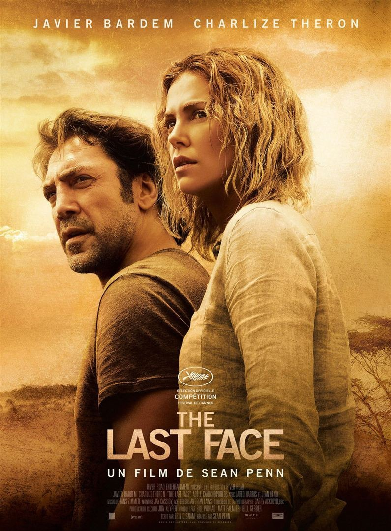 The Last Face (2016) Technical Specifications