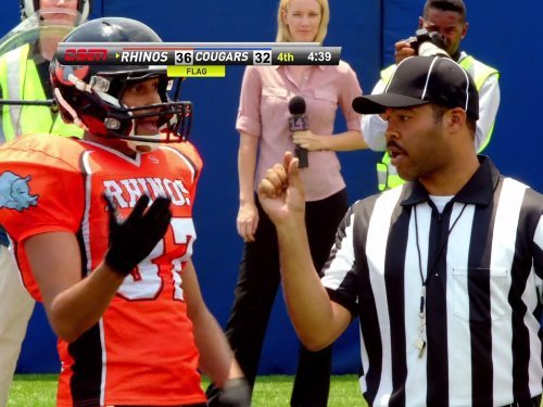 """Key and Peele"" Episode #3.8"
