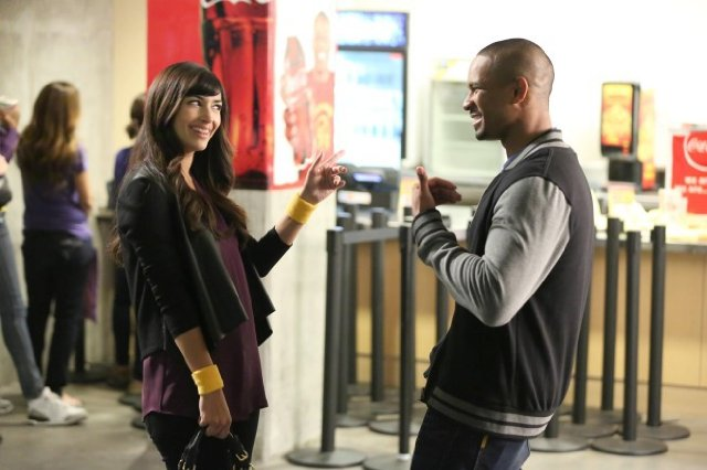 """New Girl"" Longest Night Ever Technical Specifications"