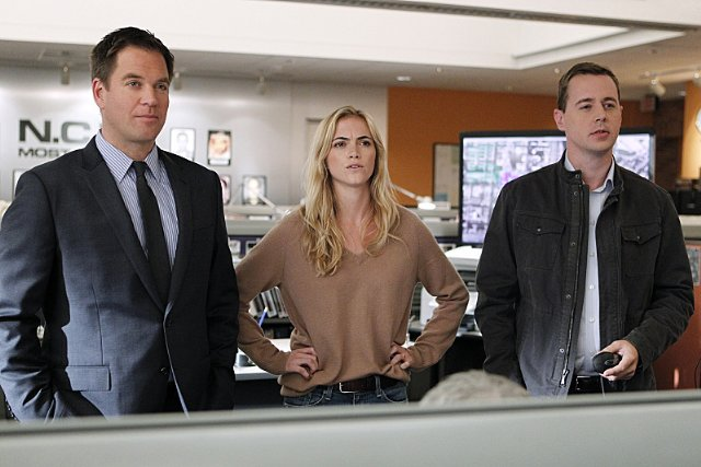 """NCIS"" Devil's Triad 