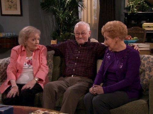 """Hot in Cleveland"" The One with George Clooney Technical Specifications"