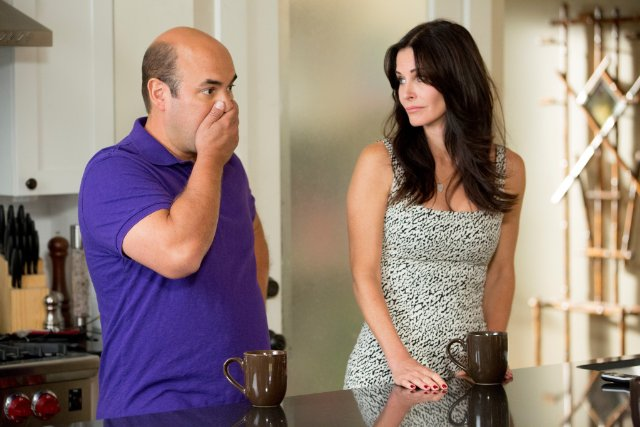 """Cougar Town"" Time to Move On 