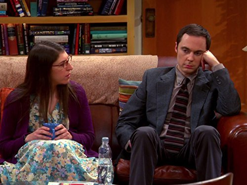 """The Big Bang Theory"" The Thanksgiving Decoupling 