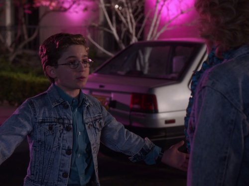 """The Goldbergs"" You Opened the Door Technical Specifications"