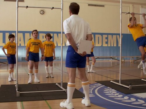"""The Goldbergs"" The President's Fitness Test Technical Specifications"