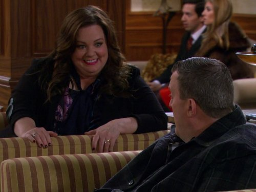 """Mike & Molly"" Mike & Molly's Excellent Adventure Technical Specifications"
